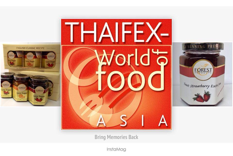 News Thaifex 2015