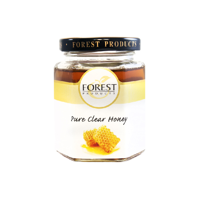 Pure Clear Longan Honey 220g